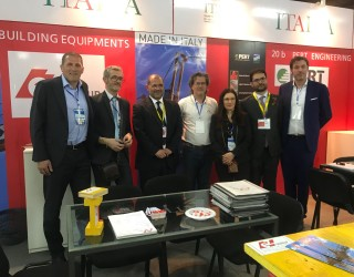 EZ Group alla fiera ACITF 2018 di Addis Abeba