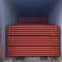 Sixteen containers sent by EZ Group to Ethiopia!