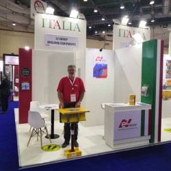 International exhibitions are back: Big 5 Egypt